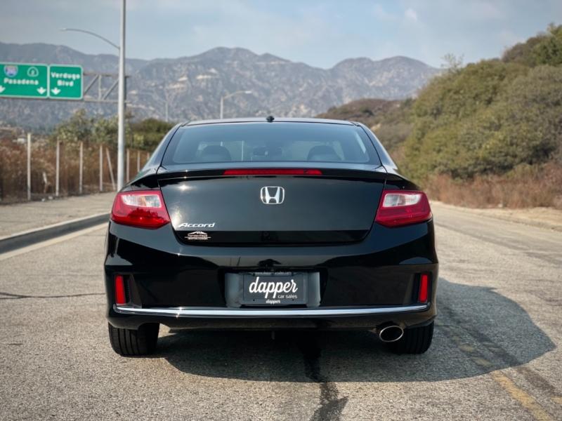 Honda Accord Coupe 2013 price $14,490