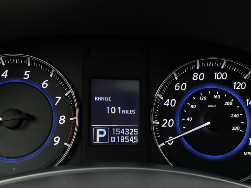 Infiniti FX 35 2012 price $13,990