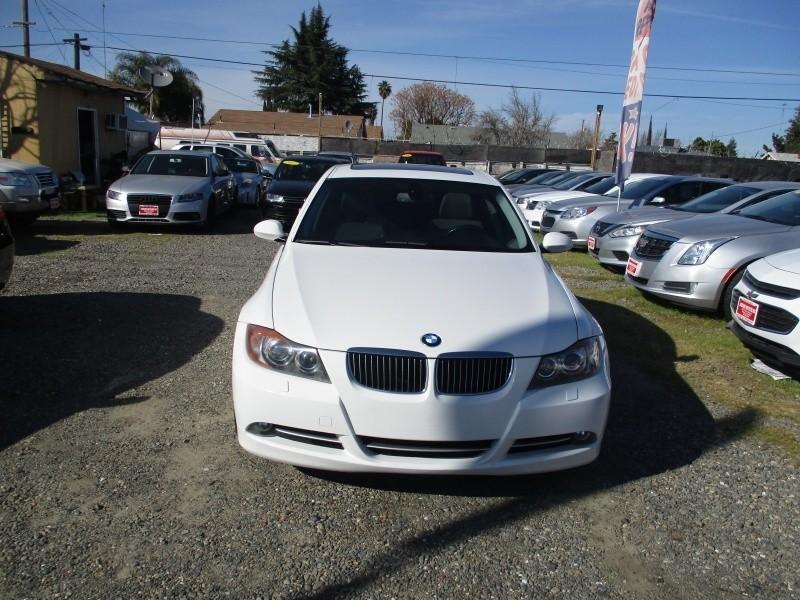 BMW 3-Series 2007 price $8,499