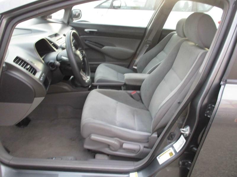 Honda Civic Sdn 2011 price $8,499