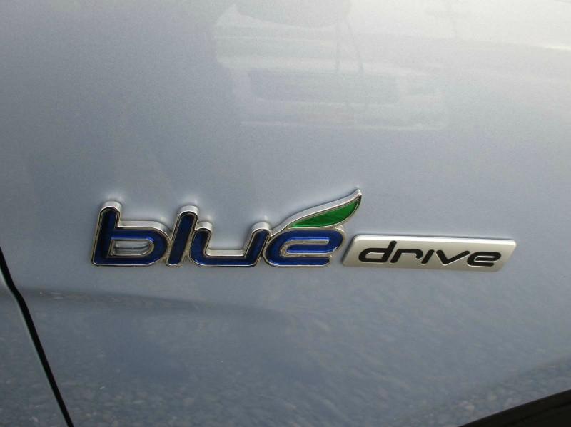 Hyundai Sonata Hybrid 2013 price $7,499