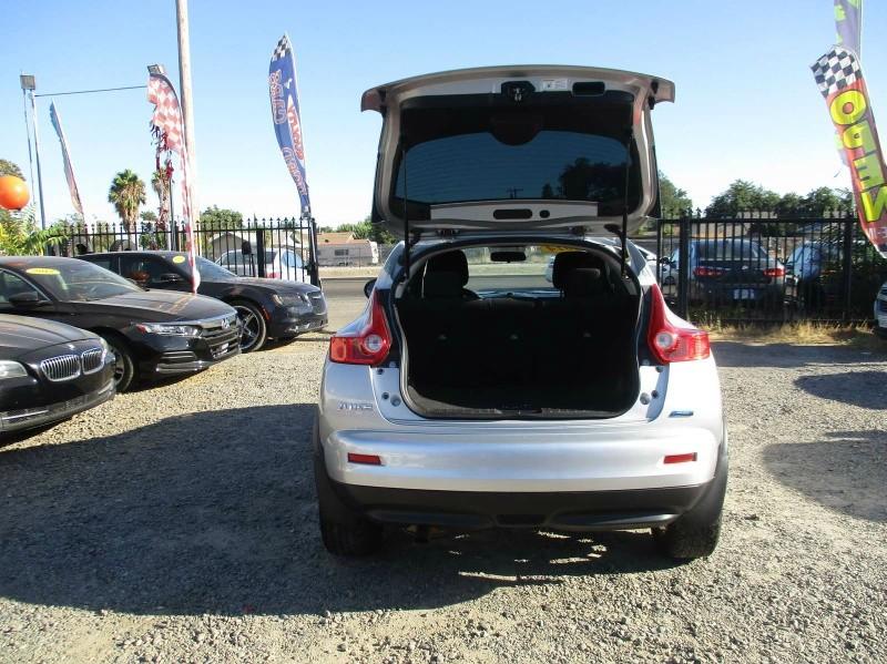 Nissan JUKE 2014 price $8,499