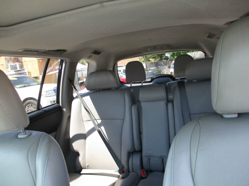 Toyota Highlander 2013 price $18,500