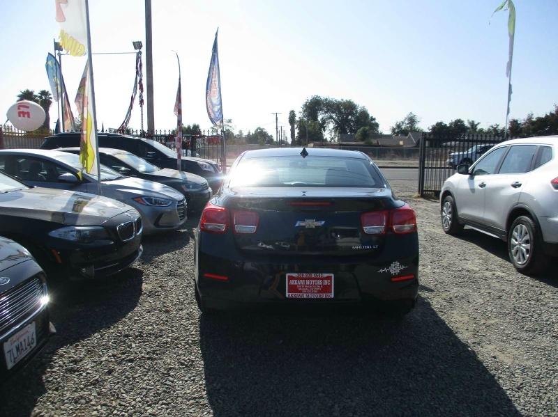 Chevrolet Malibu 2014 price $11,499