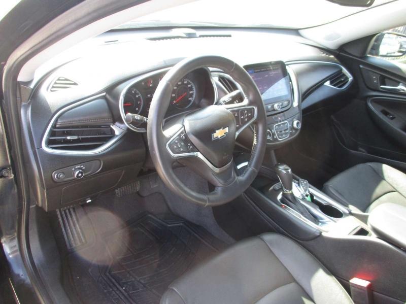 Chevrolet Malibu 2019 price $18,999