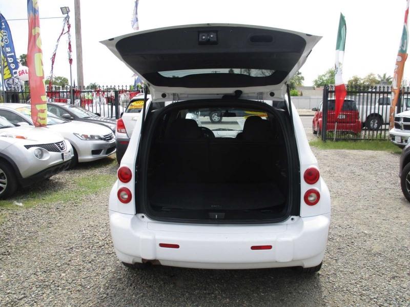 Chevrolet HHR 2009 price $4,499