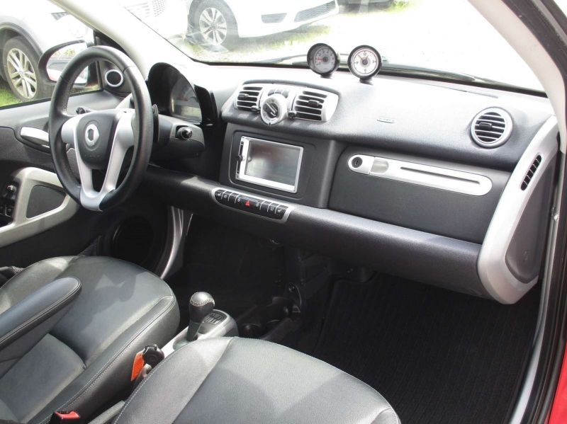 Smart fortwo 2013 price $6,999