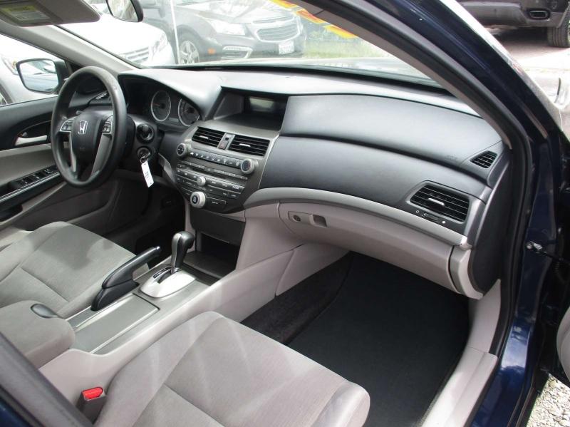 Honda Accord Sdn 2011 price $8,999