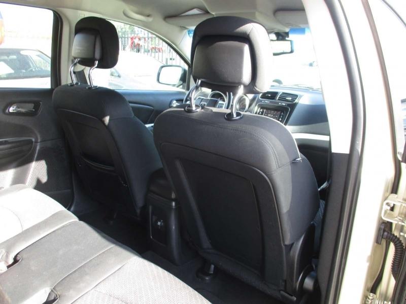 Dodge Journey 2011 price $6,499