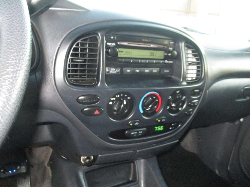 Toyota Tundra 2004 price $11,499
