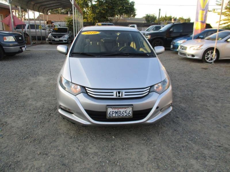 Honda Insight 2010 price $5,499