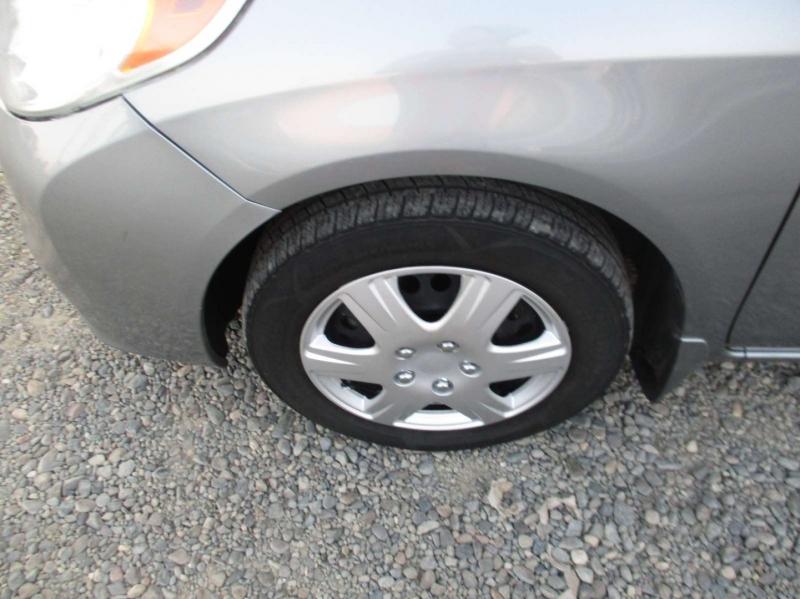 Nissan Versa 2012 price $6,999