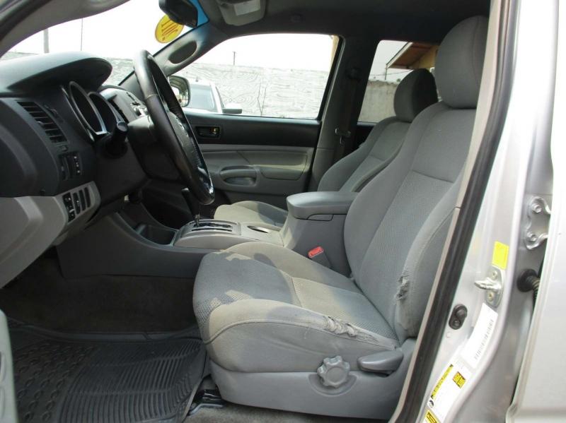 Toyota Tacoma 2011 price $19,999