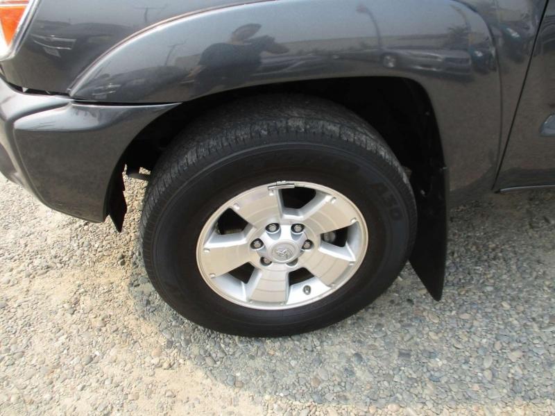 Toyota Tacoma 2013 price $26,499