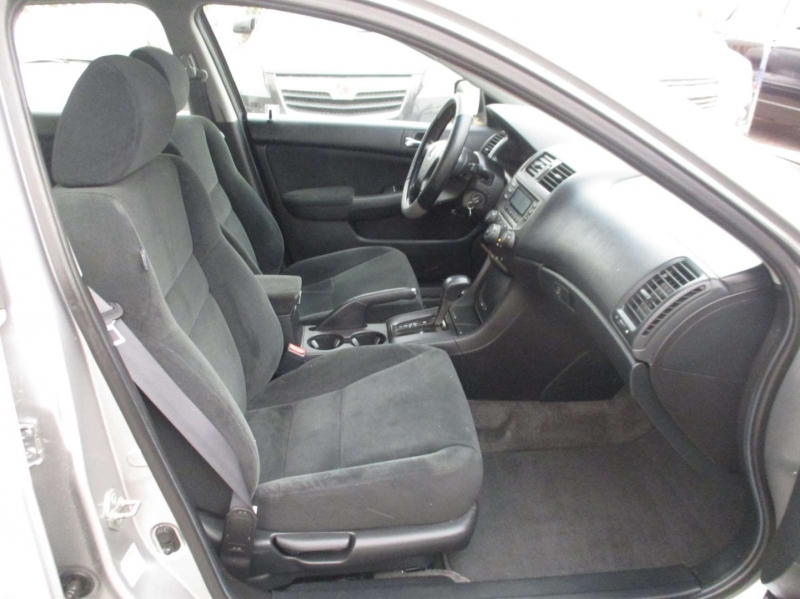 Honda Accord Sdn 2006 price $6,999