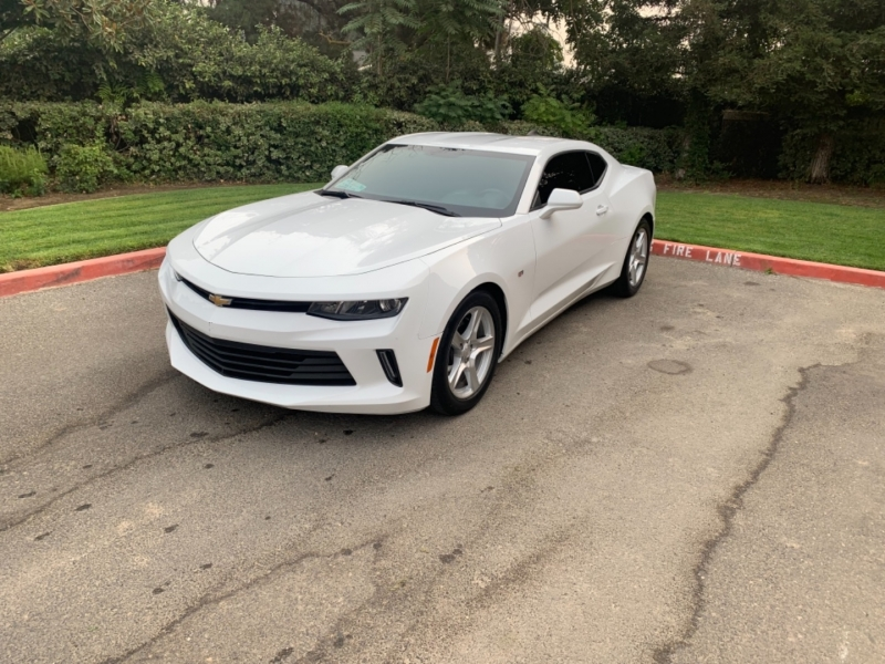 Chevrolet Camaro 2017 price $27,999