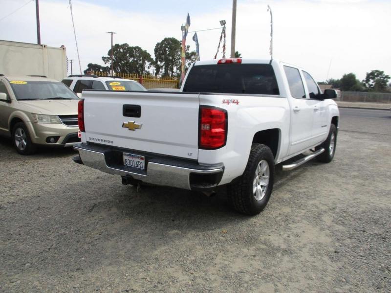 Chevrolet Silverado 1500 2015 price $19,999