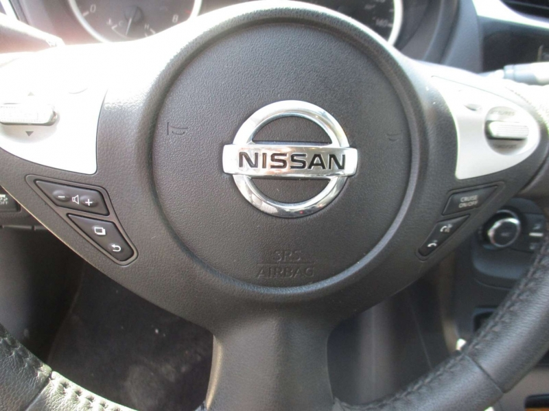 Nissan Sentra 2017 price $11,899