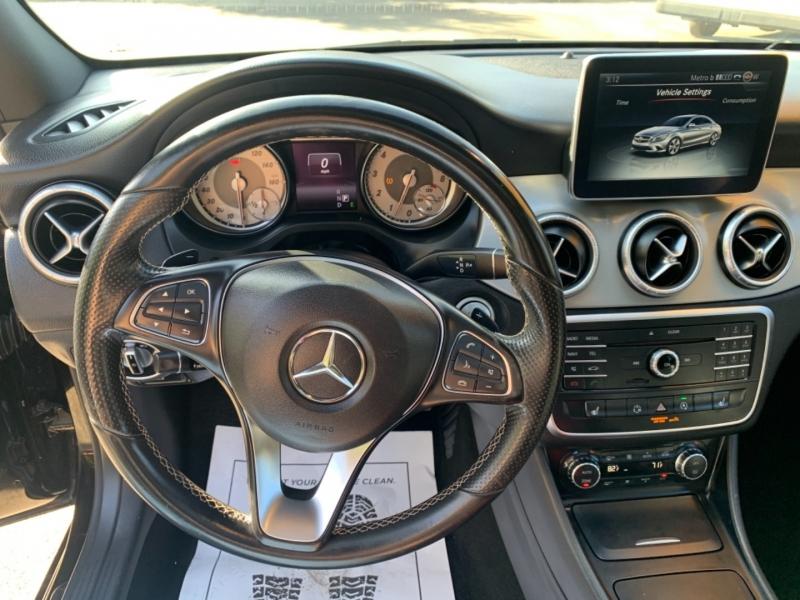 Mercedes-Benz CLA-Class 2015 price $24,999