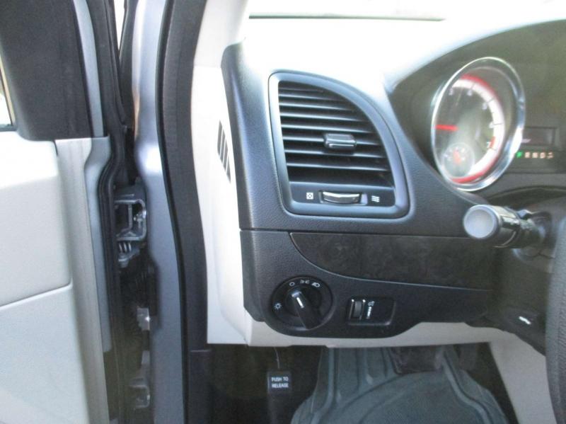 Dodge Grand Caravan 2014 price $7,299