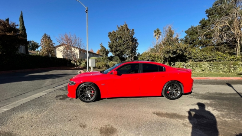 Dodge Charger 2016 price $39,999
