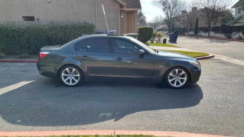 BMW 5-Series 2005 price $5,999