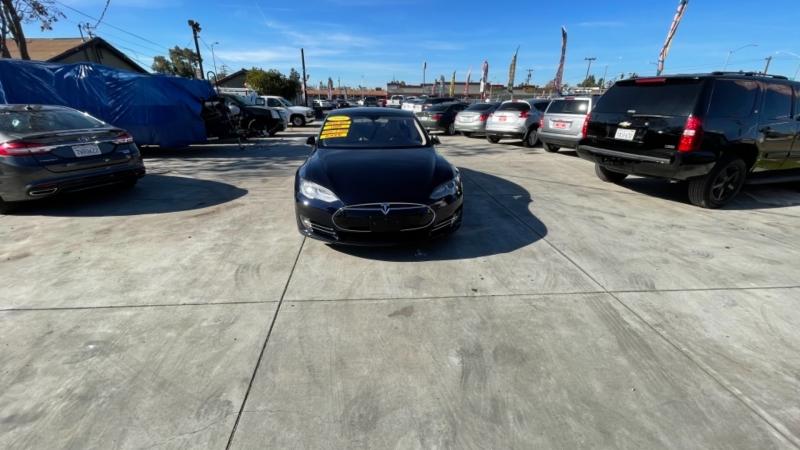 Tesla Model S 2014 price $37,999