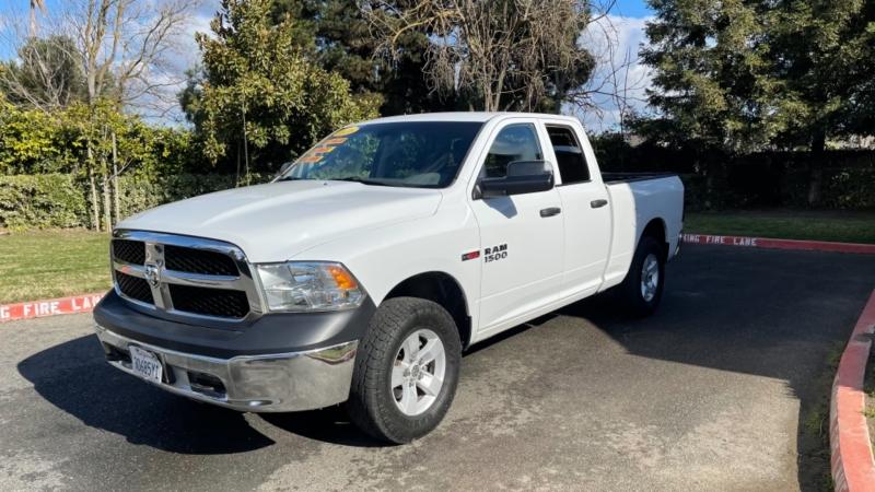 RAM 1500 2016 price $23,499