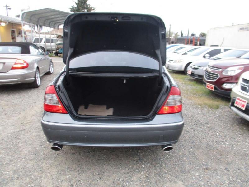 Mercedes-Benz E-Class 2008 price $9,999
