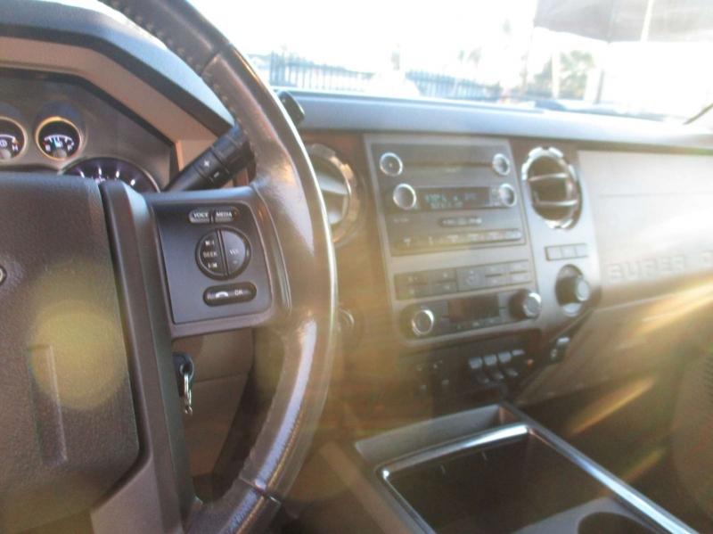 Ford Super Duty F-250 2012 price $26,999