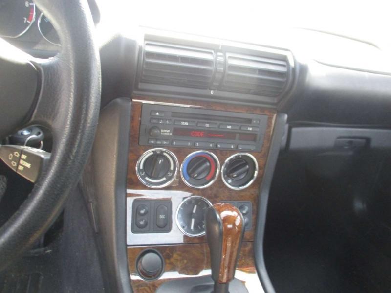 BMW Z3 2000 price $7,999
