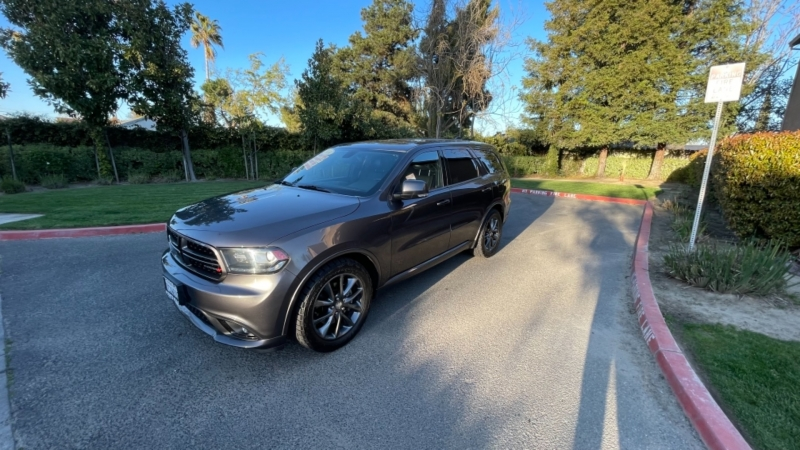 Dodge Durango 2014 price $19,999