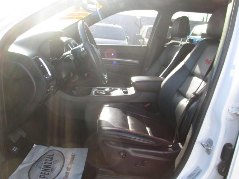 Dodge Durango 2015 price $28,999