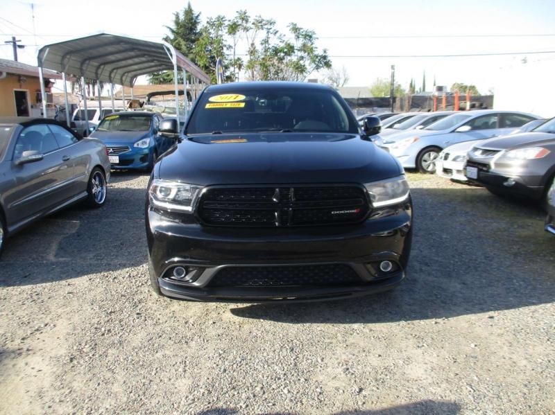 Dodge Durango 2017 price $31,999