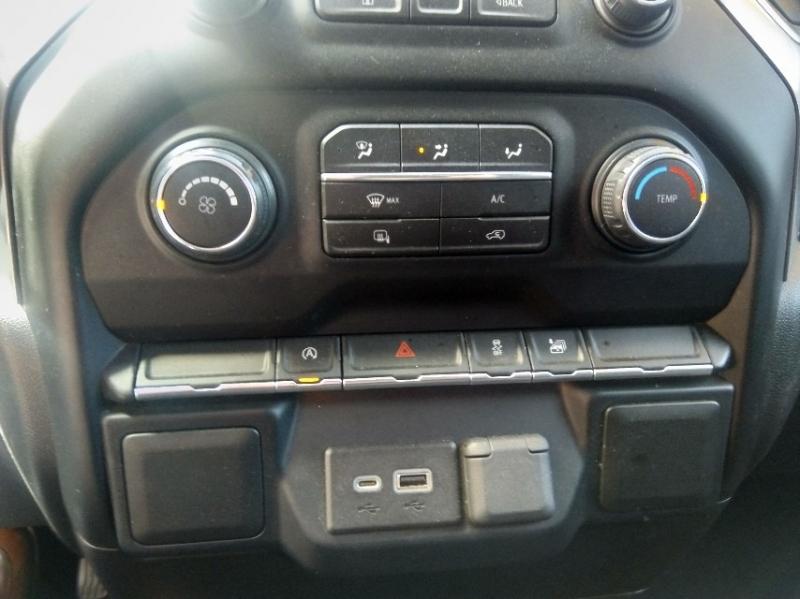 Chevrolet Silverado 1500 2020 price $44,999