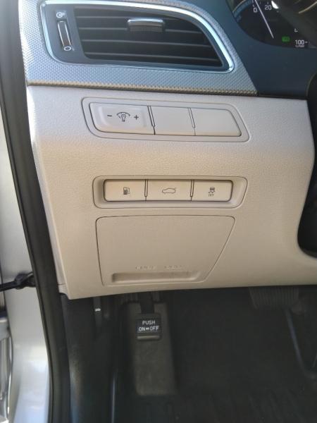 Hyundai Sonata Hybrid 2016 price $12,499