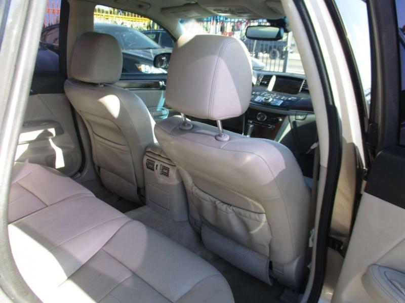 Infiniti M35 2008 price $7,999