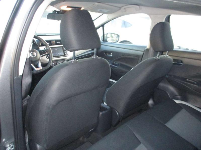 Nissan Versa 2021 price $13,499