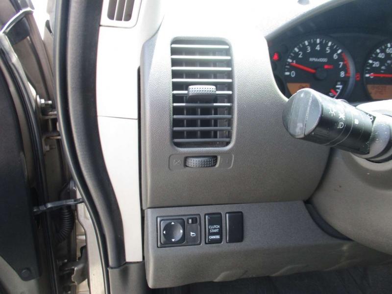 Nissan Xterra 2006 price $6,999