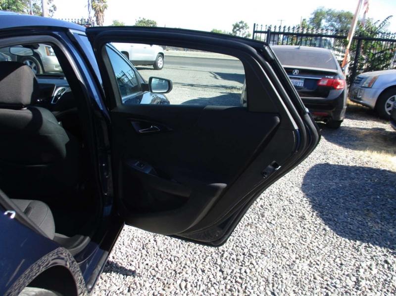 Chevrolet Malibu 2020 price $24,999
