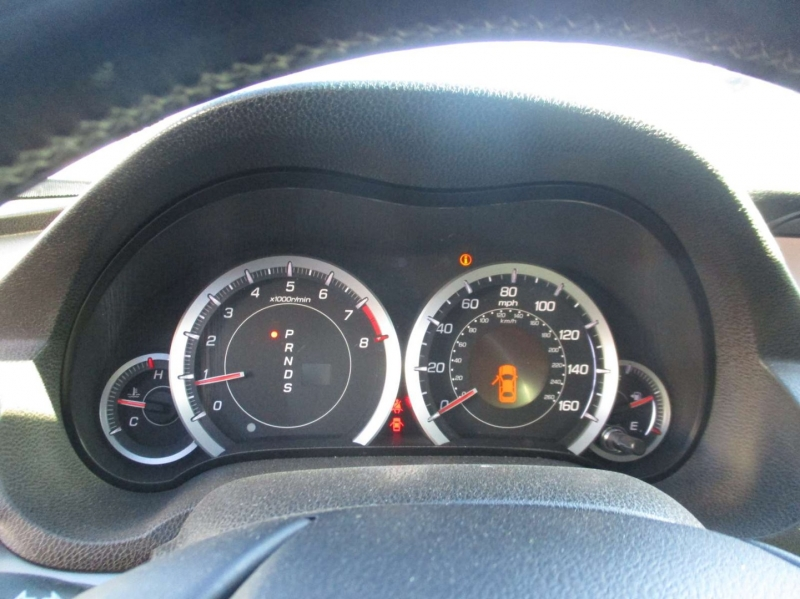 Acura TSX 2012 price $12,999