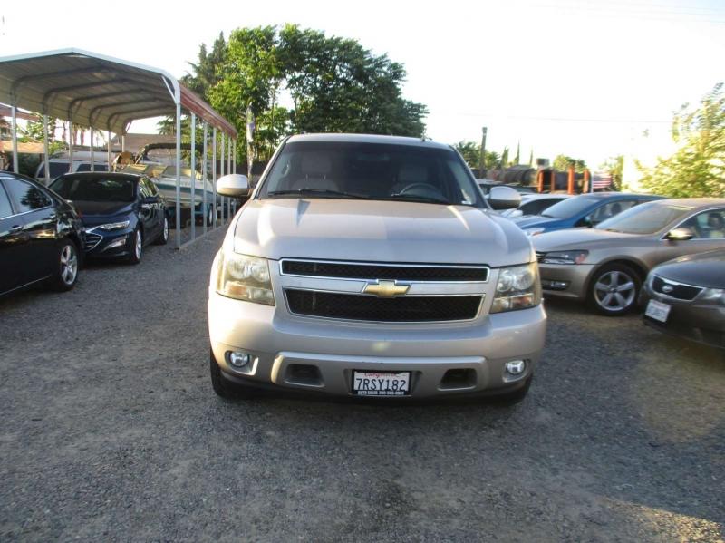 Chevrolet Tahoe 2007 price $12,999