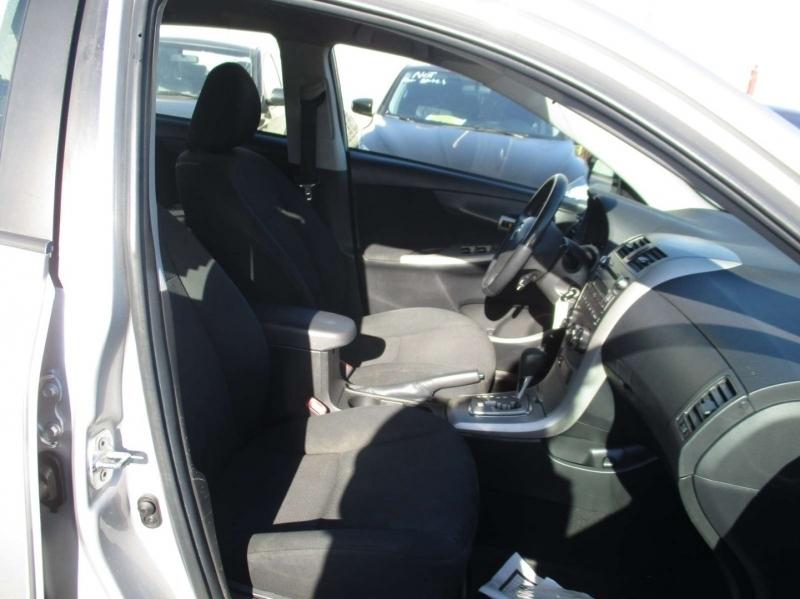 Toyota Corolla 2010 price $8,999