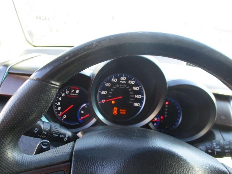 Acura RDX 2007 price $9,999