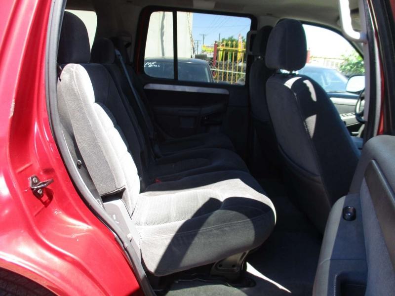 Ford Explorer 2003 price $4,999