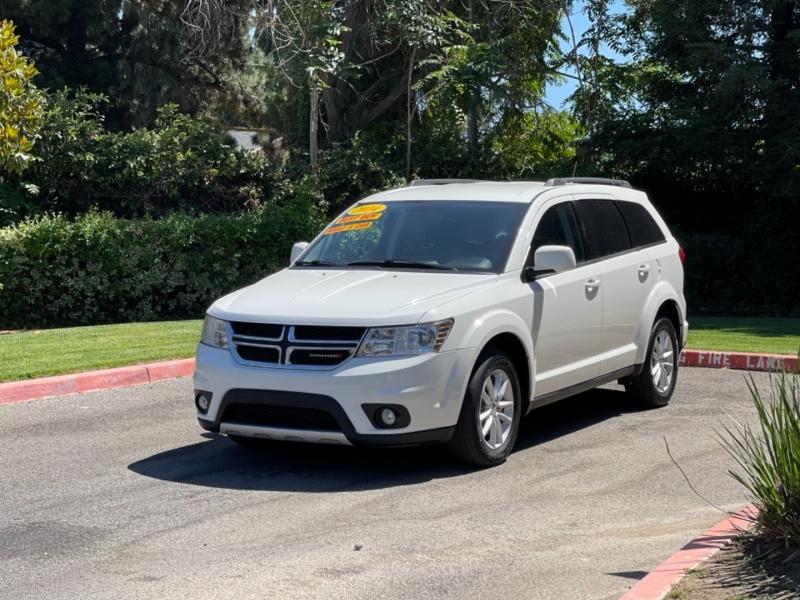Dodge Journey 2014 price $11,499