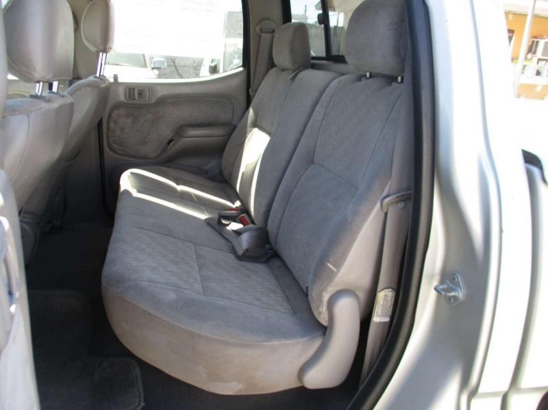 Toyota Tacoma 2003 price $12,999
