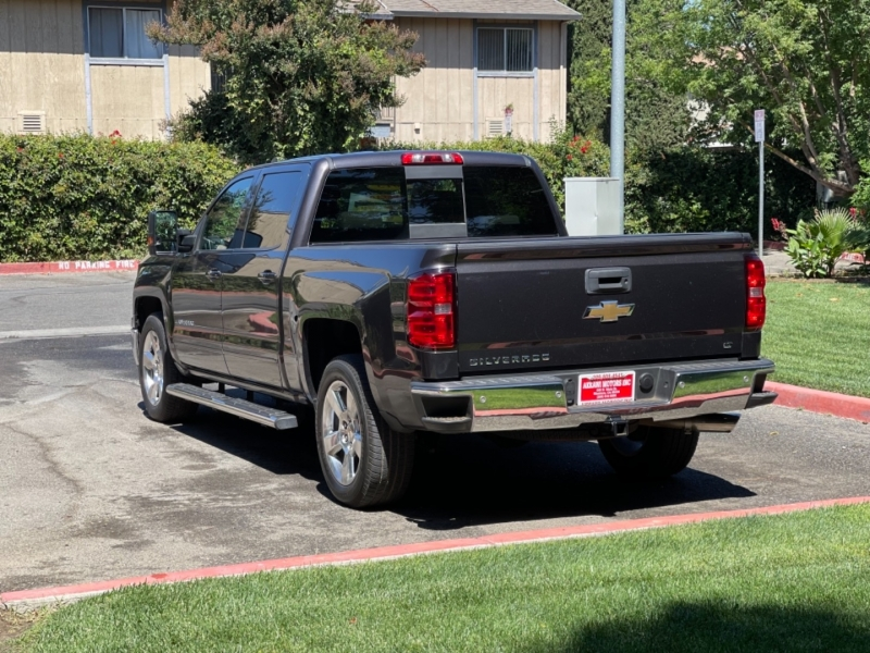 Chevrolet Silverado 1500 2015 price $34,999