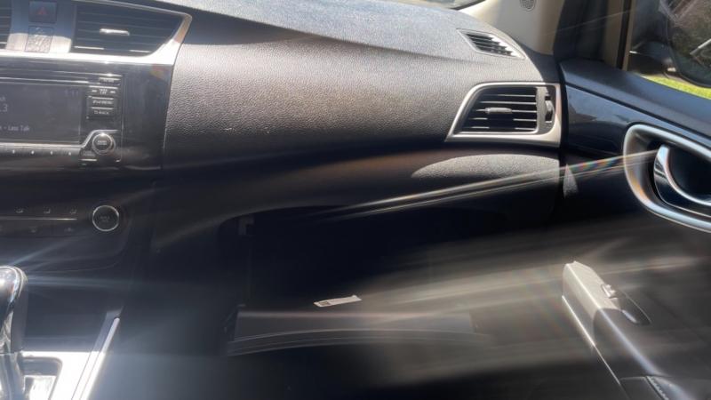 Nissan Sentra 2017 price $12,999