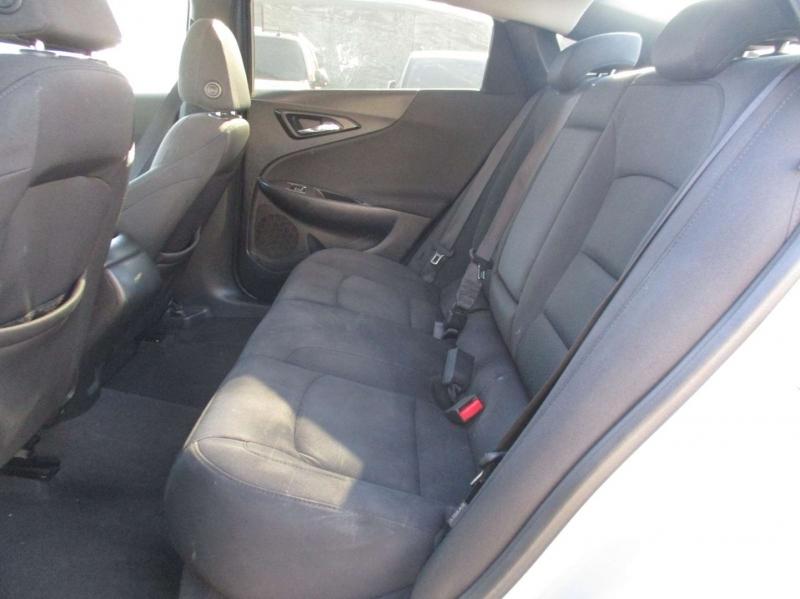 Chevrolet Malibu 2016 price $13,999
